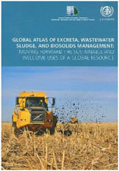 Biosolids Atlas